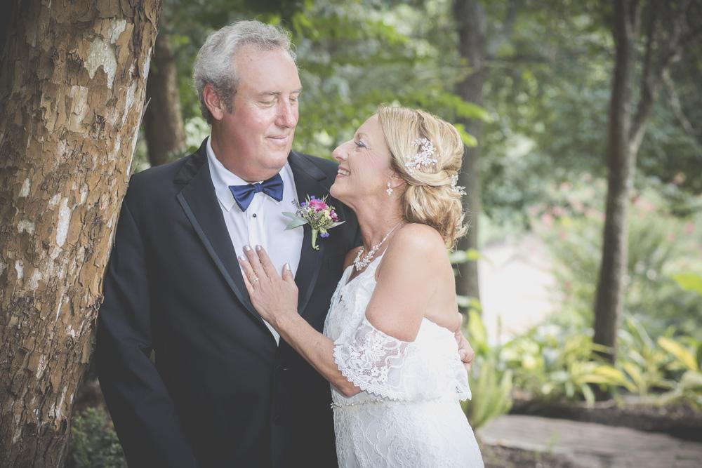 Robin & John – Encore Wedding
