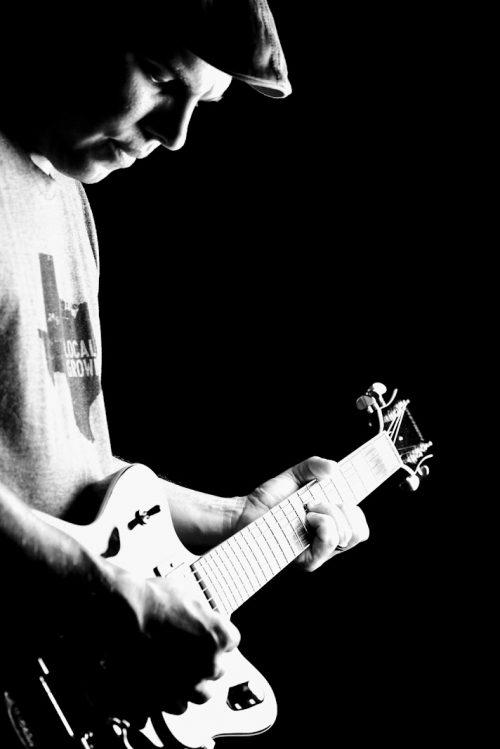 sean guitar music about me